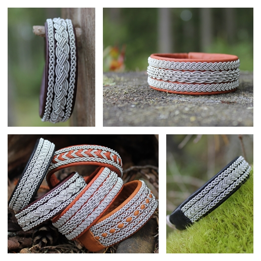 Saami armband by AC Design