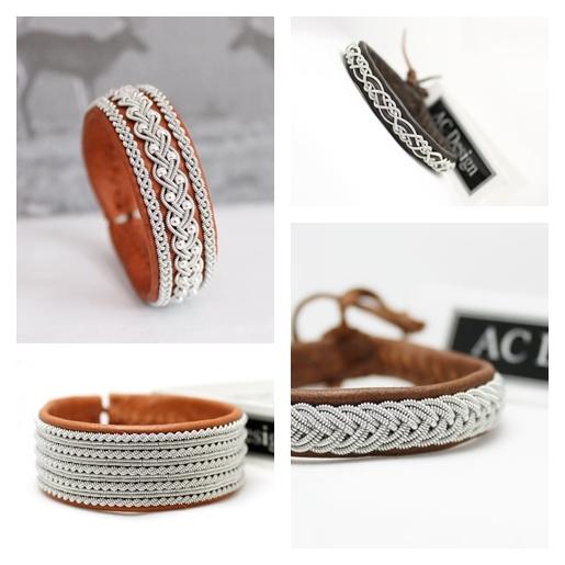 AC Design Sami jewelry