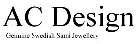 AC Design | Sami bracelets | Sami necklaces | Sami rings | Sami anklets